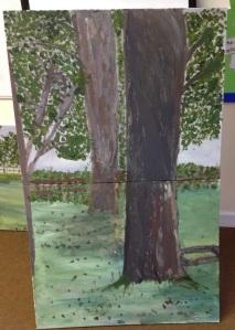 Y5 BH 2 trees